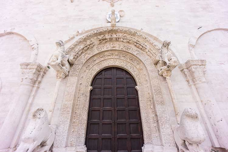ruvo cathedral
