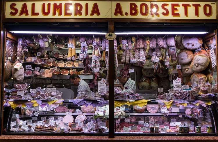 padova market picture