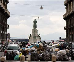 naples garbage picture