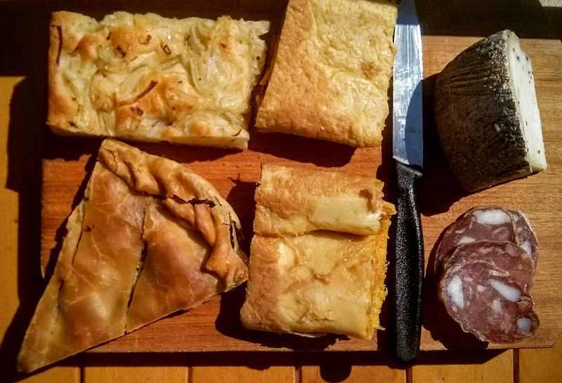 lunigiana lunch picture