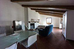 assisi apartment interior