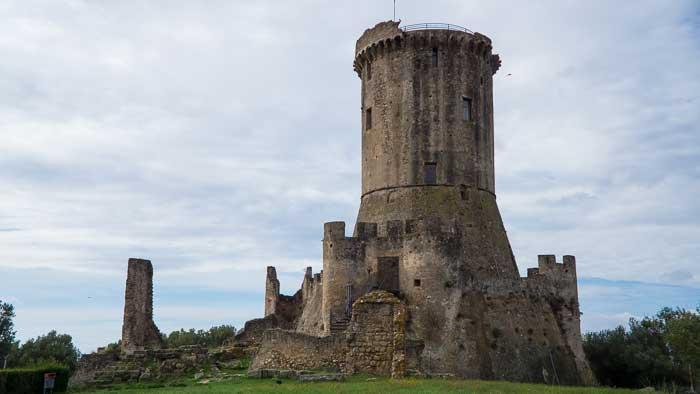velia tower