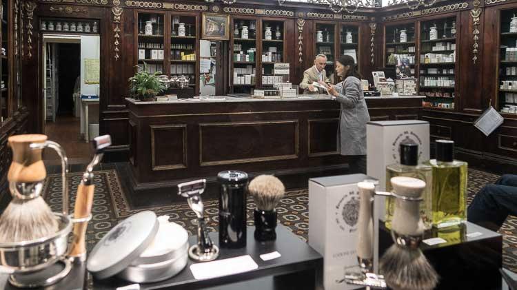 farmacia S.S. Annunziata
