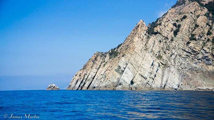 levanto coast