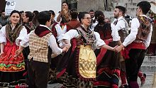 folkloric dancing rodi gargano