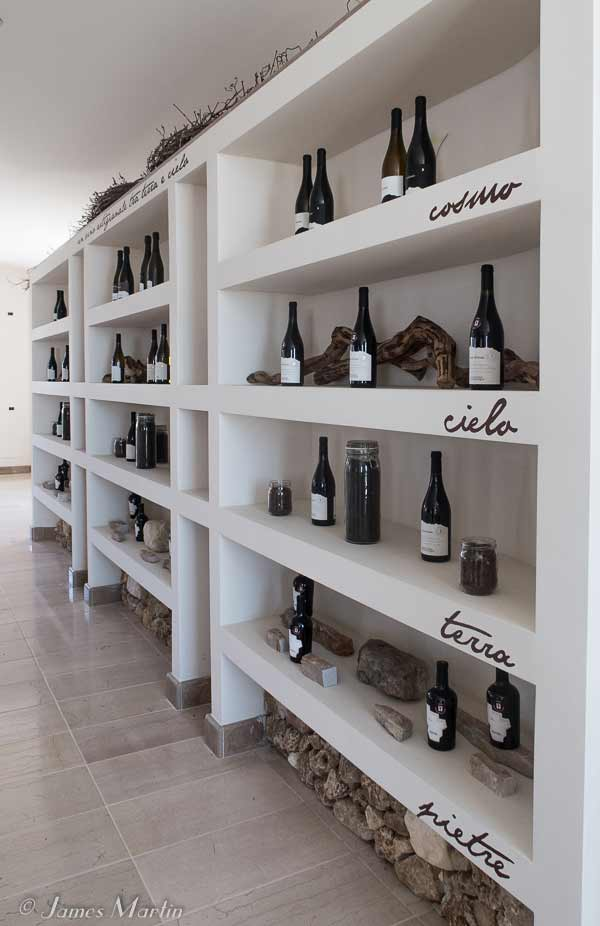 valentina passalacqua wines