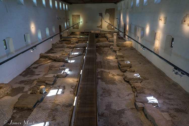 aquileia paleochristian museum