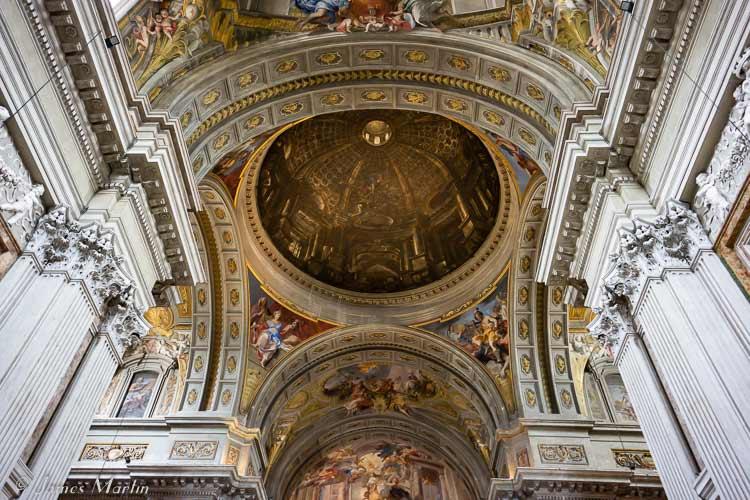 Saint Ignazio