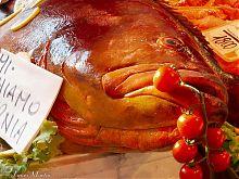 cernia venice fish market