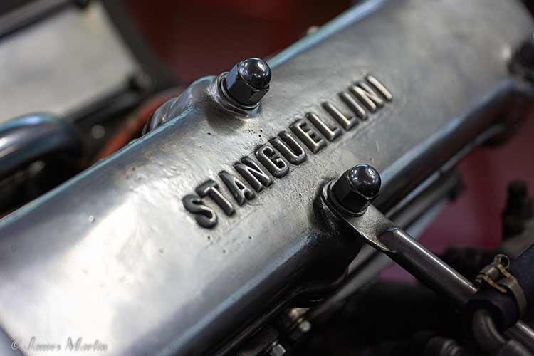 stranguelini valve covers