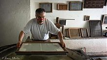 fabriano papermaking