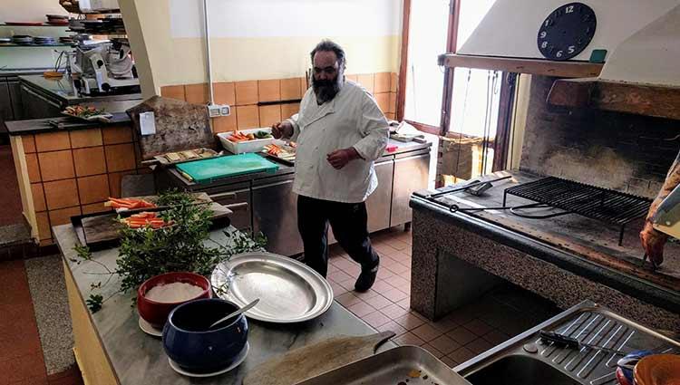li lioni cucina