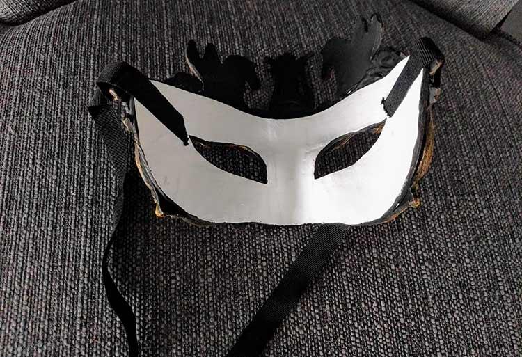 mask interior