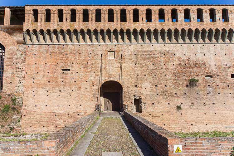 imola castle