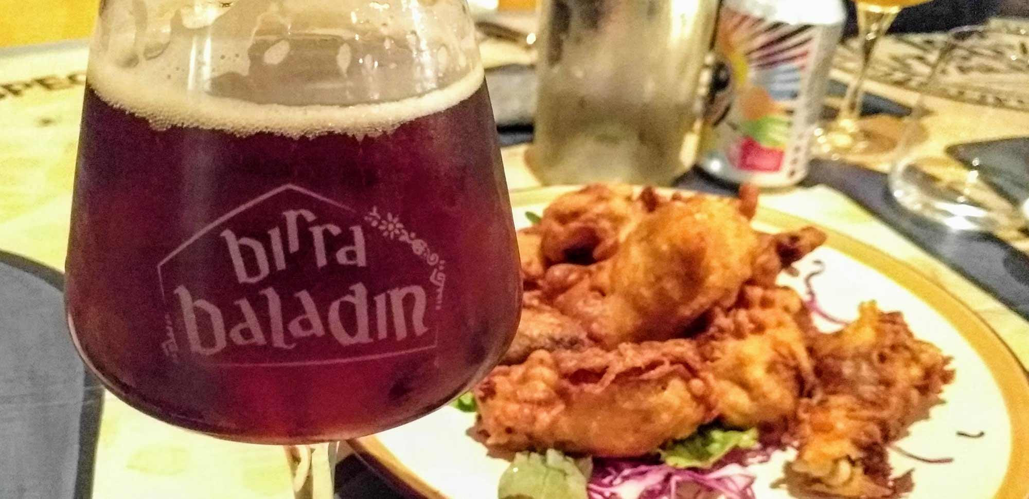 birra baladin beer