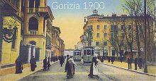 gorizia italy 1900