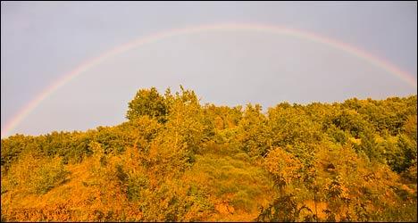 lunigiana rainbow