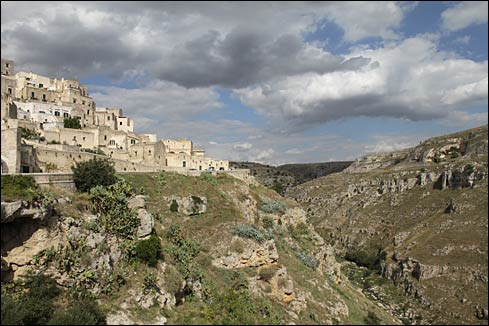 matera italy picture