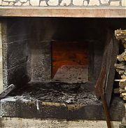 forno antico, old oven santa chiara