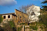 nicosia monastery complex