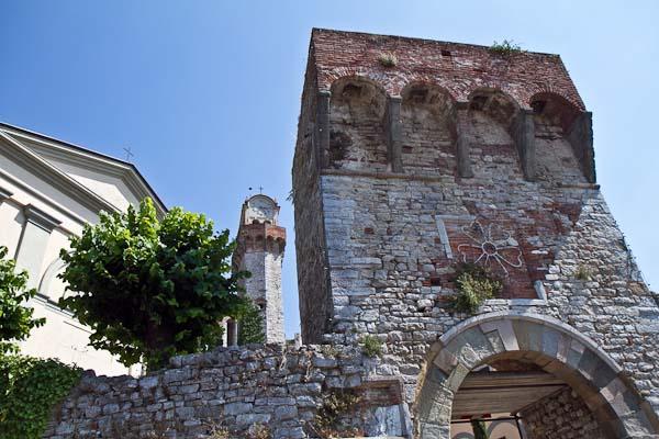 nozzano castello picture