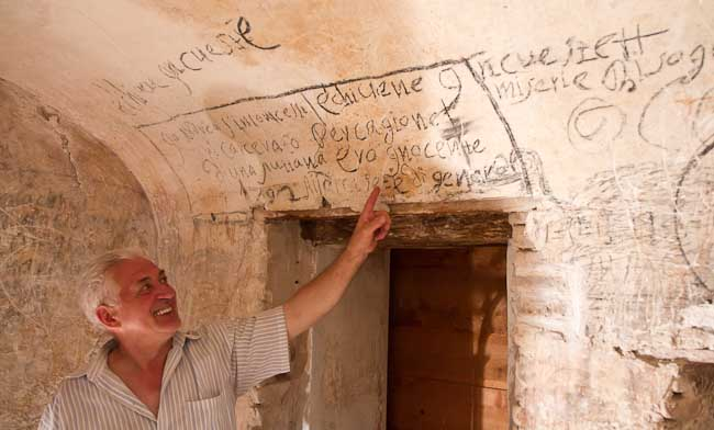 priests message sassoferrato