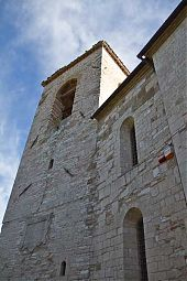 abbey santa croce picture