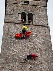 bell tower rescue picture
