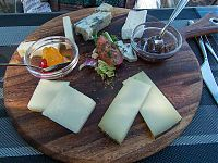 cheese plate picture