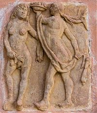 hanbury erotic plaque picture