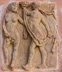 hanbury erotic plaque picture