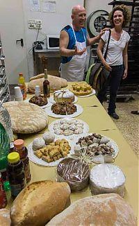 il magnifico bakery siena italy