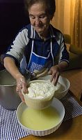 marche cheesemaking