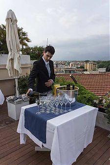 grand hotel principe di piemonte picture