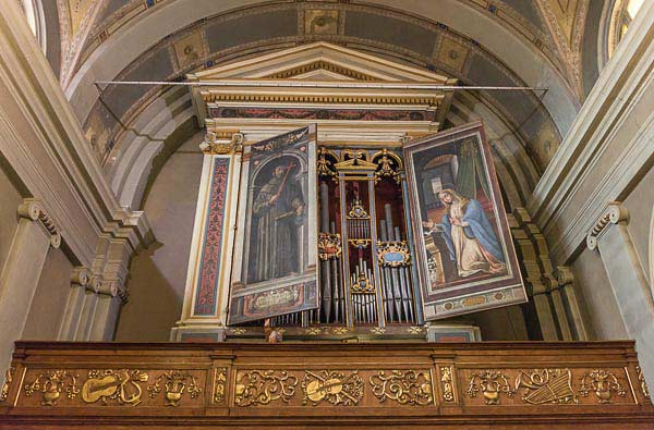 uncovering vincenzo colonna organ picture