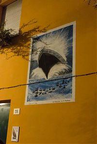 felini poster rimini