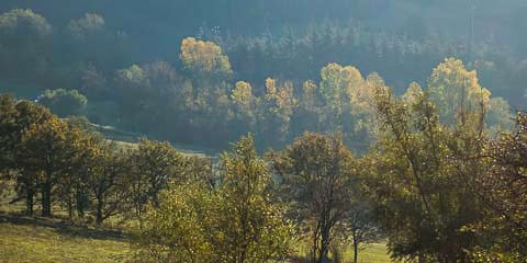 emilia romagna landscape picture