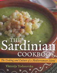 the sardinia cookbook picture