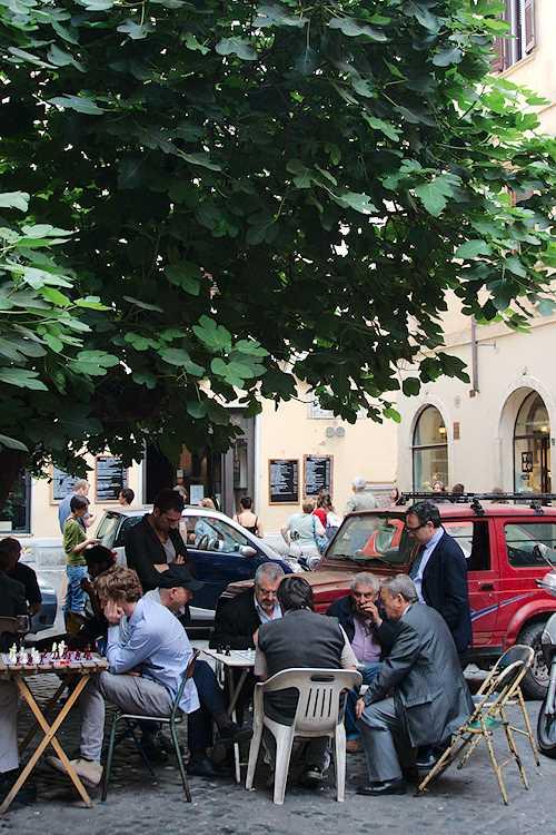 bar del fico rome picture