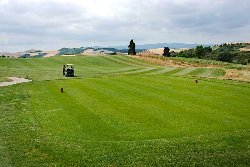 golf club castelfalfi picture