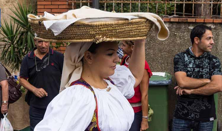 barbagia festival