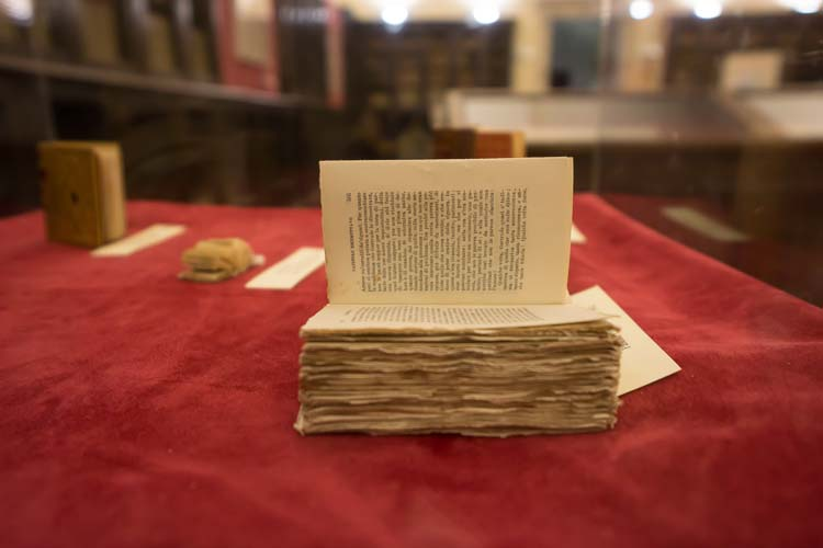 biblioteca malatestiana picture