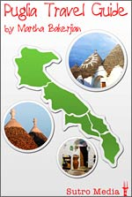 puglia travel guide mobile app