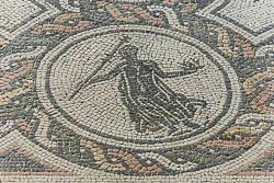 sant angelo in vado mosaic picture