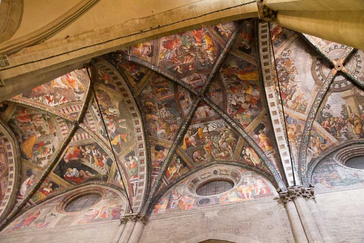 Arezzo Map and Travel Guide Wandering Italy