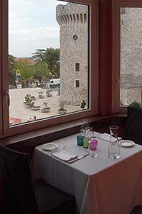 pasha di magista francesco restaurant