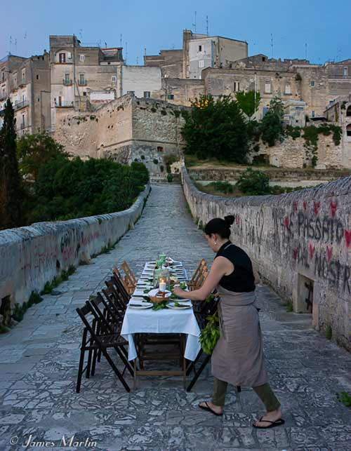 Gravina In Puglia Map And Travel Guide Wandering Italy