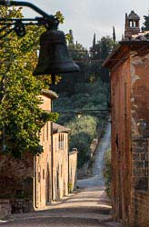 siena in tuscany picture